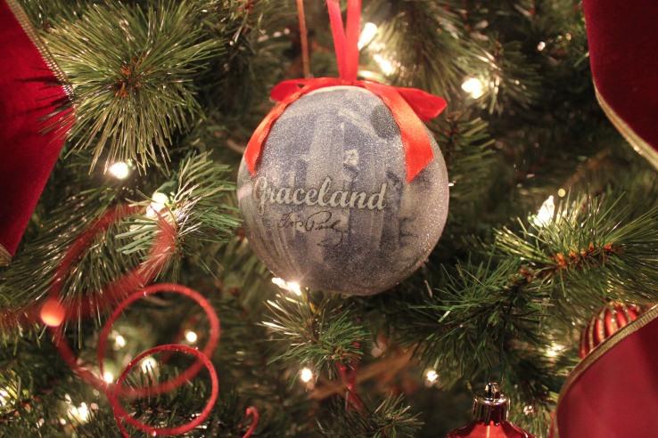 Graceland Memphis Tenn