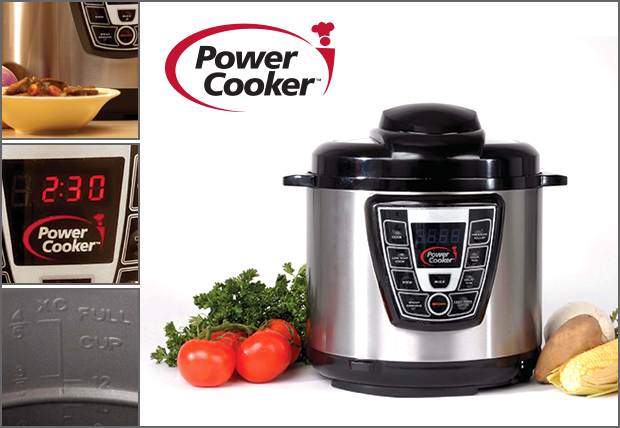 power-cooker