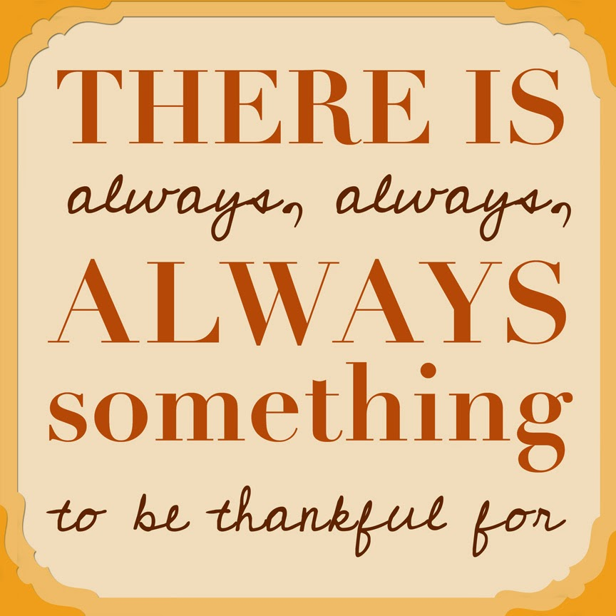 Thankfulness Quote: Thanksgiving Thankful